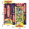 Forum Novelties Carnival Game, Baseball Toss