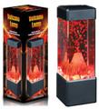 Fascinations Volcano Lamp
