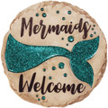 Spoontiques 13263 Mermaid Stepping Stone