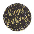 "Grassland Road ""Happy Birthday"" Coasters"