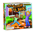 The Floor is Lava! - Fun Family Game