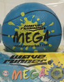 Wave Runner Sportball - Basketball Blue