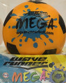 Wave Runner Mega Sport,Soccer Ball Orange (#1 Water Skipping Ball)