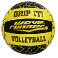 Gadgets Waverunner Grip It Volleyball - Yellow