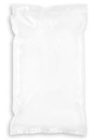 6'' x 10'' Adhesive Plain Bag SKU: 149-010-1000