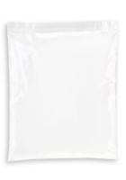 6'' x 6'' Clear, Tamper Evident Bag  SKU: 149-090-1000