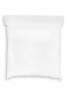 6'' x 6'' Reclosable Ziplock Specimen Transport 3 Wall Bag, Clear  SKU: 150-040-1000