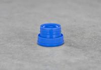15ml Centrifuge Tube Plug Cap Blue  SKU: 211-050-1000