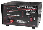 Pyramid PS12 12 Amp Power Supply