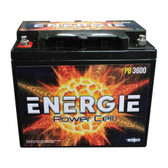 ENERGIE 3600 WATT 12V POWER CELL