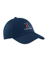BALL CAP - Navy with XEX logo