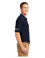 School Meal Program - STAFF POLO Shirt MENS - Navy