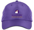 Reel Time Micro-Fiber Performance 6-Panel Ballcap