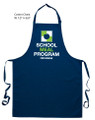 School Meal Program Apron