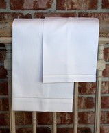 Cotton Pique' Bar or Guest Towel