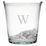 Glass - Ice Bucket