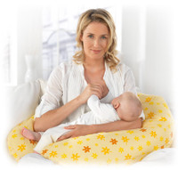 Theraline - Maternity Nursing Pillow Cover (190cm)