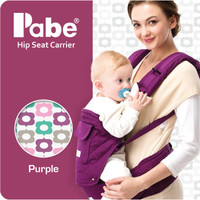 Pabe® - Hip Seat Carrier