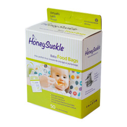 Baby Food Bag/Small Milk & Pump Bag