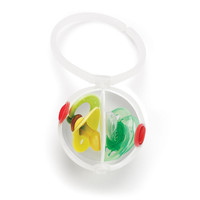 Skip Hop - Paci Egg Pacificier Holder