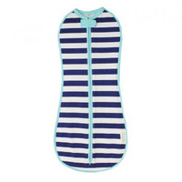 Navy Boy Stripes
