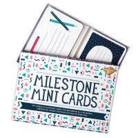 Milestone - Mini Cards