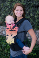 Tula Baby Carrier - Daydreamer Spring Equinox