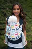 Tula Toddler Carrier - Road Trip