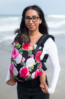 Tula Baby Carrier - Juliette