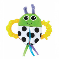 Lamaze - Bitty Bite Bug Rattle