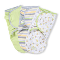 SwaddleMe Adjustable Infant Wrap