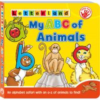 Letterland - My ABC of Animals