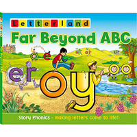 Letterland - Far Beyond ABC (With Audio CD Inside!)