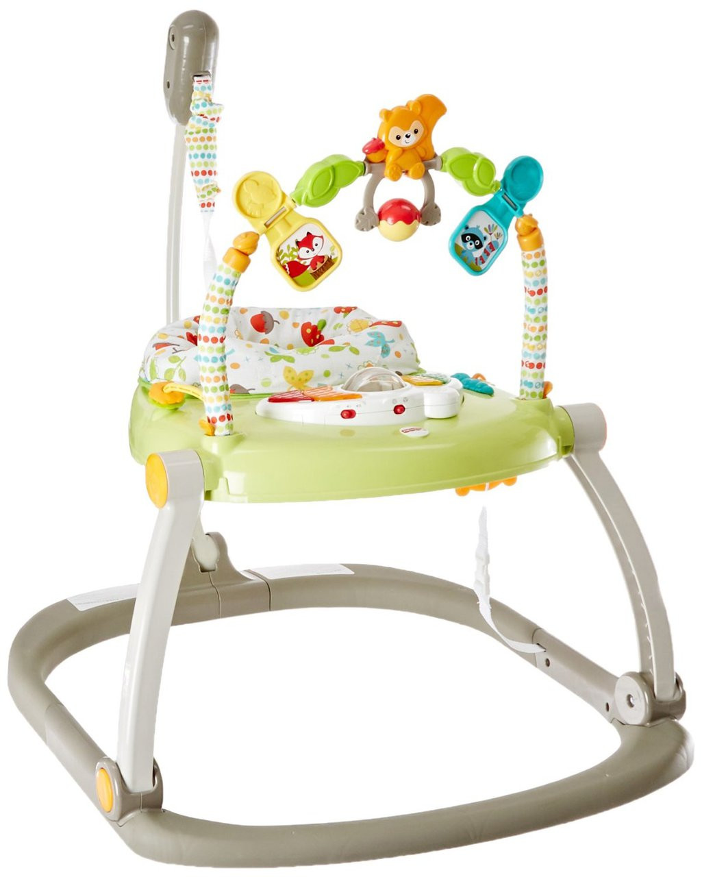8829cb523258 Fisher Price - Space Saver Jumperoo (2 Colours) - Kulily.com