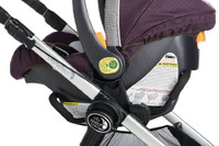 Baby Jogger - City Select Car Seat Adapter for Multi Model, 1967361