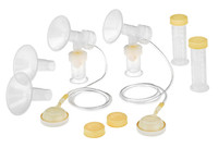 Medela - Symphony Breastmilk Initiation Kit #67350S