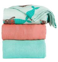Tula Blanket Set - Meowmaid