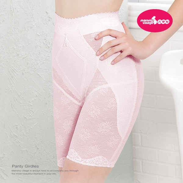1e028dbce27 mammy village - Breathable Tummy Control Panty Girdle. Your Price  S 109.00  (You save S 15.20). Image 1