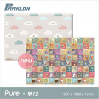 Parklon Pure Animal Cloud Bebe, 1900 x 1300 x 12mm (M12)