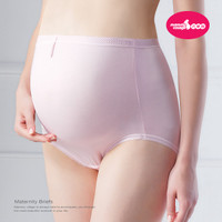 Super Elastic Maternity Brief