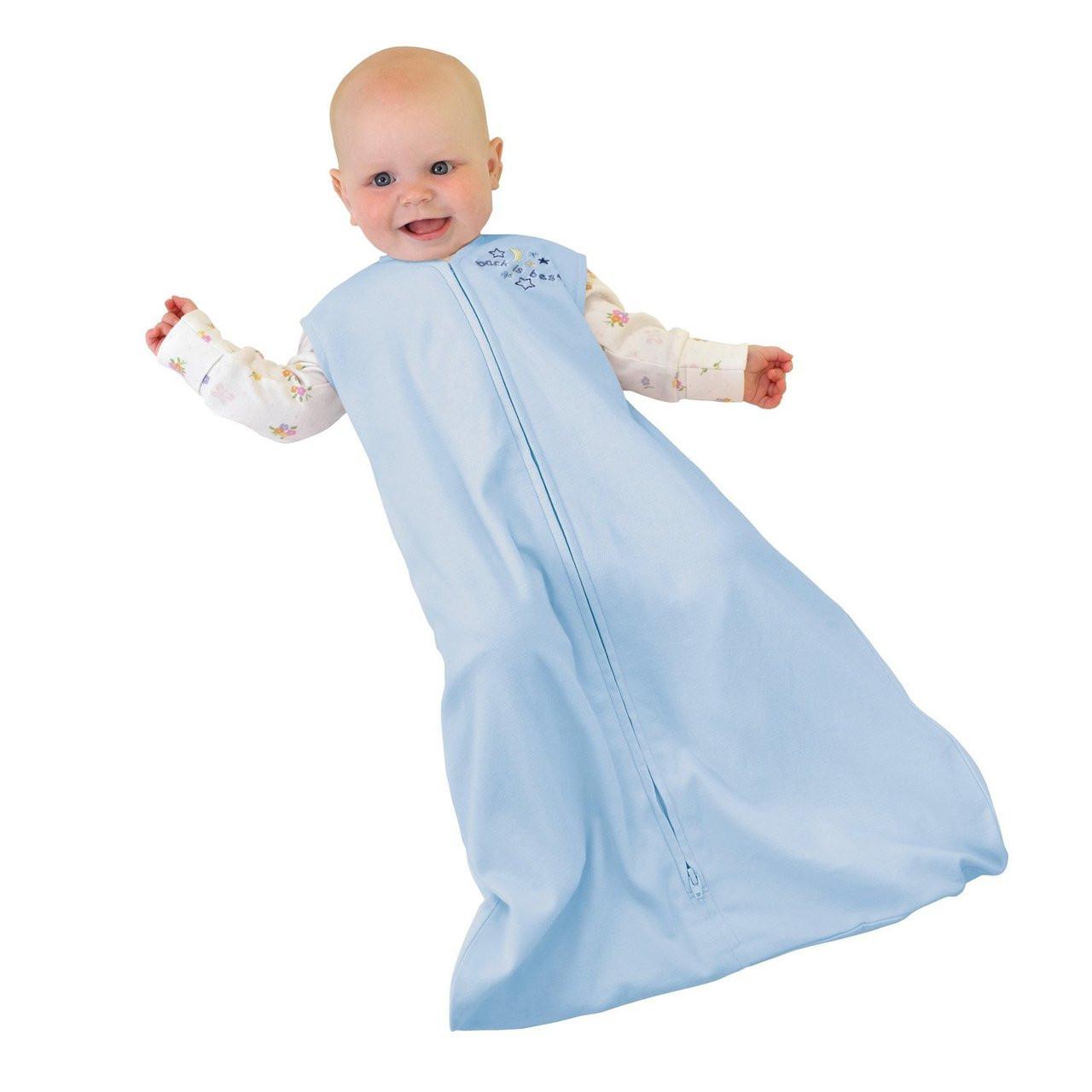 fb77f70e56 Halo - 100% Cotton SleepSack Wearable Blanket (3 Colours) - Kulily.com