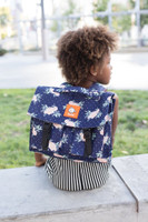 Tula - Kids Backpack (2 Prints)