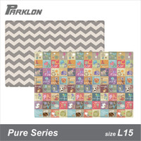 Parklon - PURE Animal + Zig Zag, 2100 x 1400 x 15mm (L15)