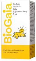 BioGaia - Protectis Drops, 5ml (exp 02/2022)
