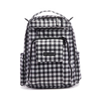 Ju-Ju-Be - Be Right Back, Gingham Style (Onyx)
