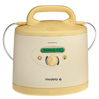 Medela - Symphony Breast Pump ( Hospital grade)