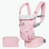 Ergobaby Omni 360 Baby Carrier All-In-One: Limited Edition Hello Kitty, Play Time