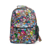 Ju-Ju-Be - Be packed, Iconic 2.0 (Tokidoki)