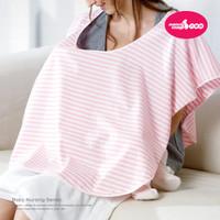 mammy village - Multipurpose Baby Nursing Cover, Stripe
