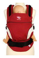 Manduca - Original Baby Carrier, 7 Colours (Free Fumbees)